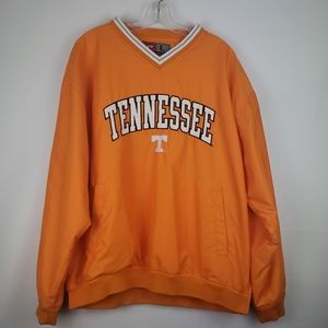Pro player Tennessee Volunteers Pullover Jacket